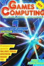 Games Computing #3