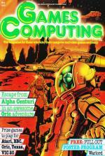 Games Computing #5