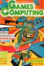 Games Computing #6