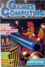 Games Computing #7