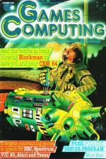 Games Computing #8