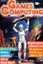 Games Computing #10