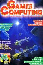 Games Computing #11