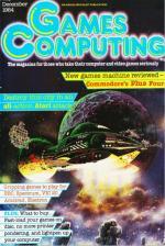 Games Computing #12