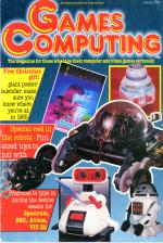 Games Computing #13