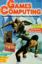 Games Computing 014