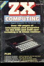 ZX Computing #1