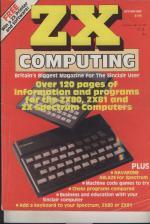 ZX Computing #3