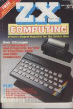 ZX Computing #4