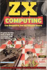 ZX Computing #21