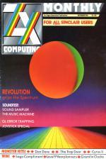 ZX Computing #31