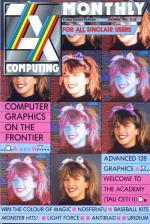 ZX Computing #32