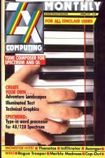 ZX Computing #33