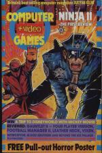 Computer & Video Games #81