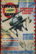 Computer & Video Games #87