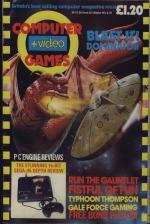Computer & Video Games #91