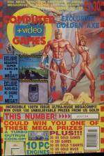 Computer & Video Games #100