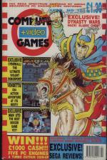 Computer & Video Games #101