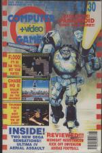 Computer & Video Games #105