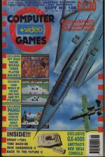 Computer & Video Games #106