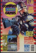Computer & Video Games #107