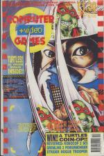 Computer & Video Games #109