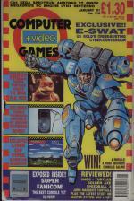 Computer & Video Games #110