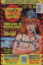 Computer & Video Games #112