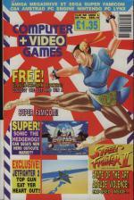 Computer & Video Games #115