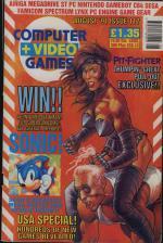Computer & Video Games #117