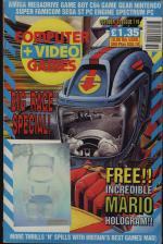 Computer & Video Games #119