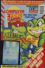 Computer & Video Games #120