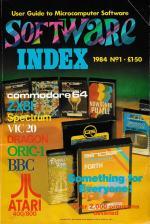 Software Index