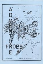 Adventure Probe #32