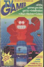 TV Gamer #1