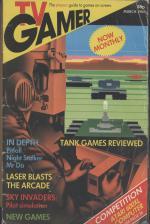 TV Gamer #15