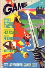 TV Gamer #18