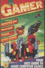 TV Gamer #21