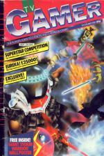 TV Gamer #23