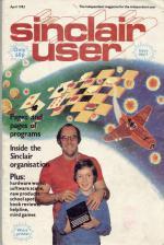 Sinclair User #1
