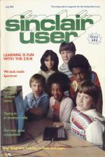 Sinclair User #4