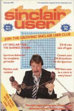 Sinclair User #8