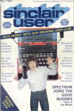 Sinclair User #14
