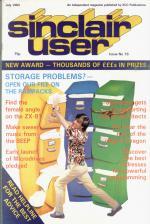 Sinclair User #16