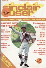 Sinclair User #19