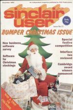 Sinclair User #21