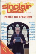 Sinclair User #22