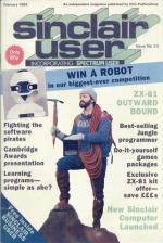 Sinclair User #23