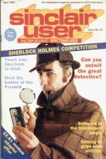 Sinclair User #25