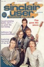 Sinclair User #26
